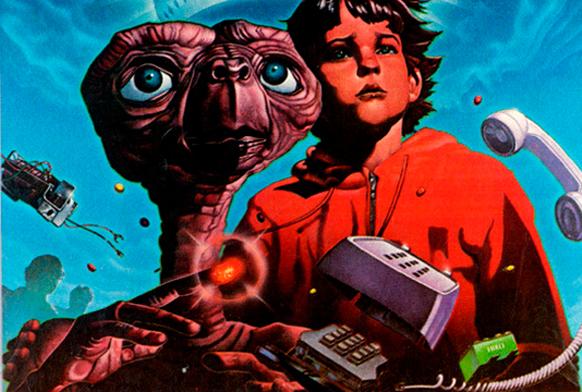 Microsoft va a desenterrar el mito de los cartuchos de E.T