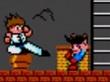 Sega Master System Brawl, el rival de Smash Bros. en Mega Drive