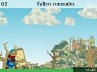 Patchwork Heroes - Imagen PSP