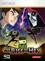 Ben 10: The Rise of Hex