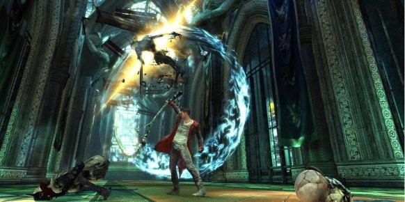 DmC: DmC: Impresiones E3 2011