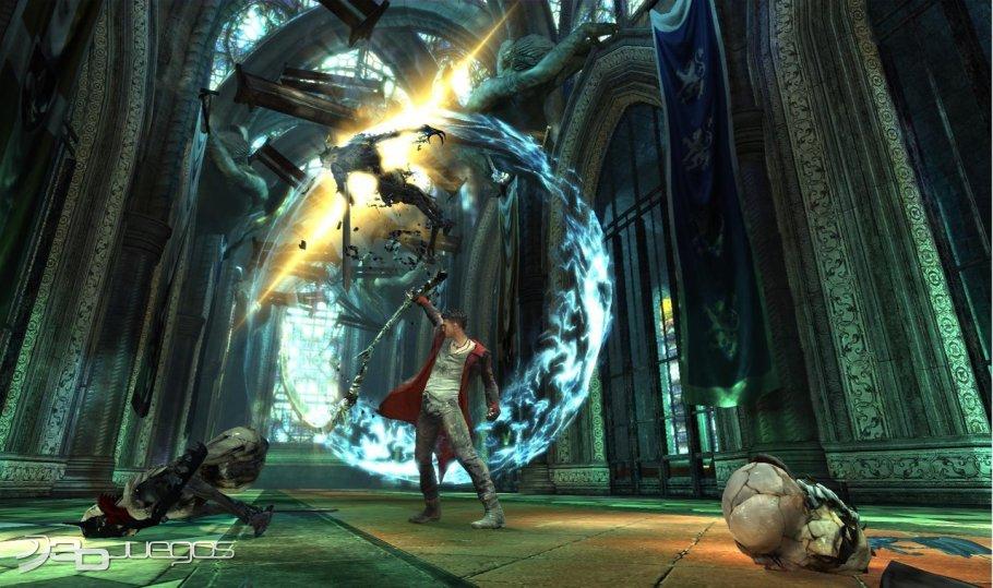 DmC - Impresiones E3 2011