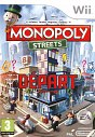 Monopoly Streets Wii