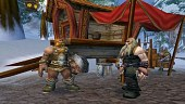 Video World of Warcraft - Trailer oficial 2