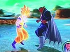 V�deo Dragon Ball: Raging Blast 2: Captura de Gameplay E3 2010