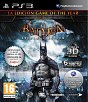 Batman: Arkham Asylum - GOTY PS3