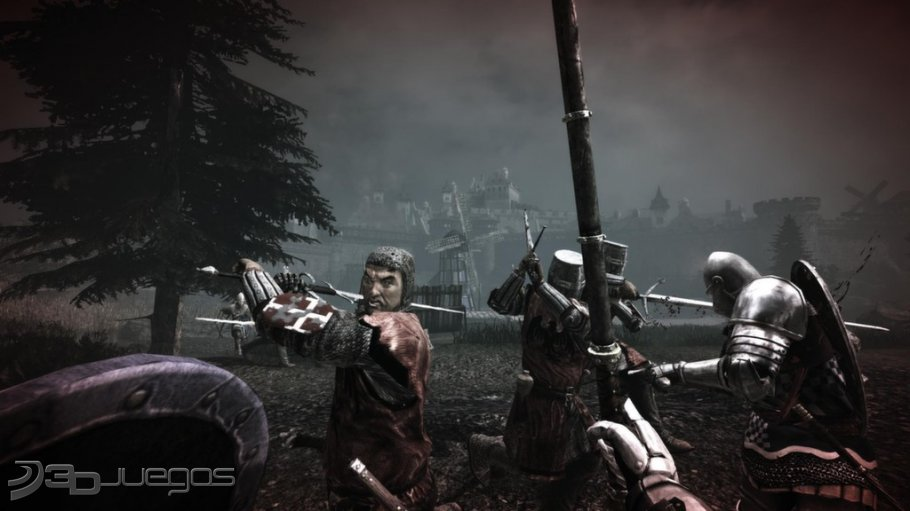 Chivalry Medieval Warfare - An�lisis