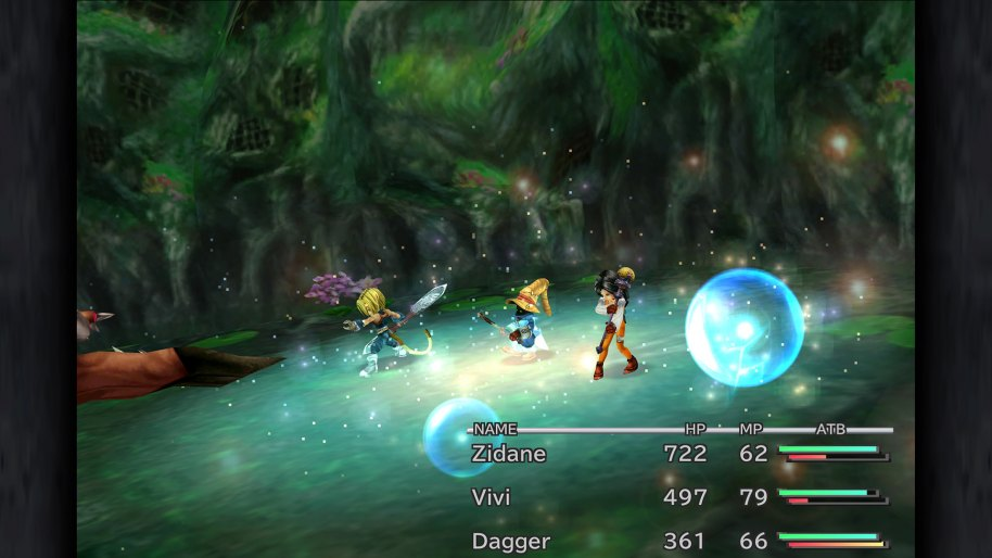 Final Fantasy IX análisis