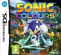 Sonic Colours