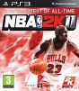 NBA 2K11 PS3