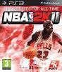 NBA 2K11 PS3