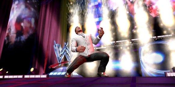 WWE All Stars an�lisis