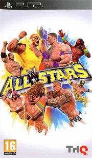 WWE All Stars PSP