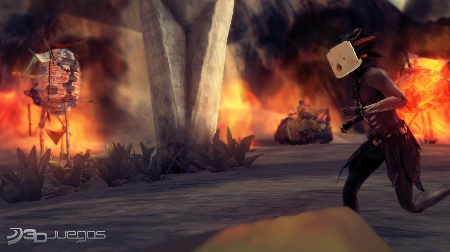 From Dust - Impresiones jugables Beta