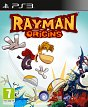 Rayman Origins PS3