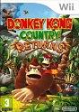 Donkey Kong Country Returns Wii U