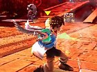 Kid Icarus Uprising - Gameplay: Protegiendo la Ciudad