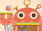V�deo Kirby's Epic Yarn Gameplay: El Gran Robot