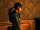 V�deo Resident Evil: Revelations Gameplay oficial