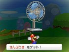 Pantalla Paper Mario: Sticker Star