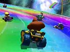 V�deo Mario Kart 7, Gameplay: Senda Arco Iris