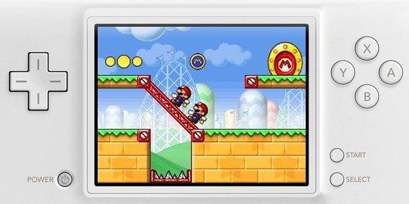 Mario vs. Donkey Kong ¡Minilandia! an�lisis