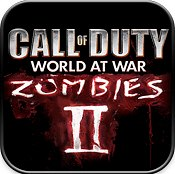 Call of Duty: World at War: Zombies 2 iOS