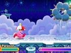 Kirby Triple Deluxe - Pantalla