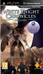 White Knight Chronicles: Origins PSP