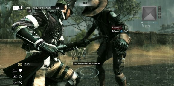 Assassin�s Creed 3 (Wii U)