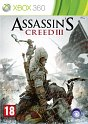 Assassins Creed 3 X360
