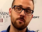 V�deo Assassin�s Creed 3: Vídeo entrevista: Julien Laferriere