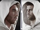 V�deo Assassin�s Creed 3, Ramos y Piqué