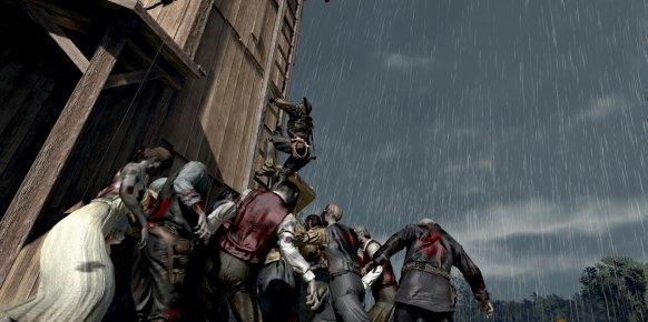 RDR Undead Nightmare Xbox 360