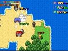 Hero 30 Second - Imagen PSP