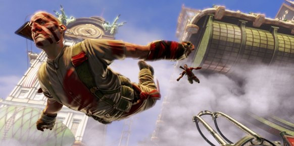 BioShock Infinite: Impresiones exclusivas