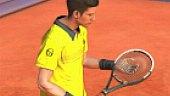 Virtua Tennis 4 - Gameplay oficial