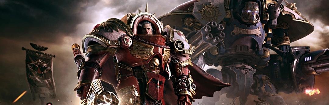 Warhammer 40.000 Dawn of War 3 - Análisis