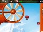 Blimp The Flying Adventures - Pantalla