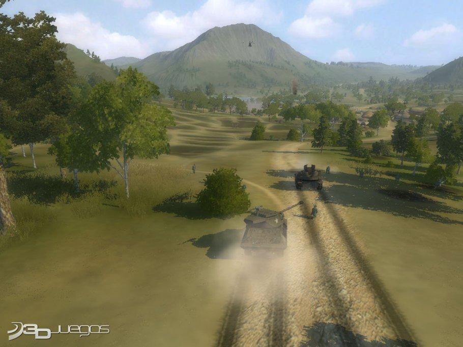 Перейти к просмотру случайной игры. Искусство войны: Корея.