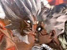 V�deo Asura's Wrath: Trailer GamesCom