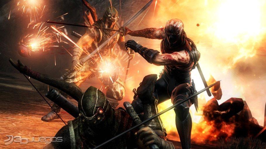 Ninja Gaiden 3 - An�lisis
