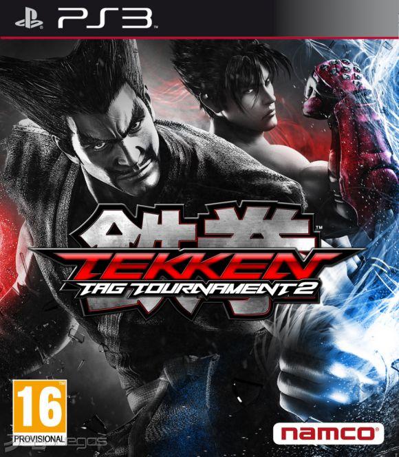 Descargar Tekken Tag Tournament 2 para PS3