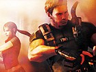 Resident Evil: Mercenaries 3D Primer contacto