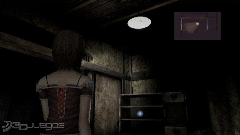 Project Zero 2 Wii Edition - Impresiones jugables