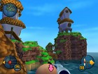 Imagen PC Worms 3D