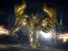 Castlevania: Lords of Shadow II - Captura Gameplay E3