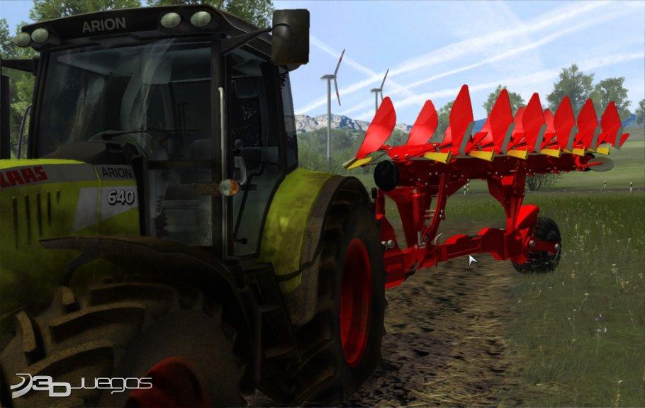 Скачать полную версию игры Agricultural Simulator 2012 / Agrar Simulator 20