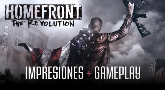 Art�culo de Homefront: The Revolution