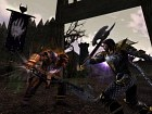 LOTR Rise of Isengard - Pantalla